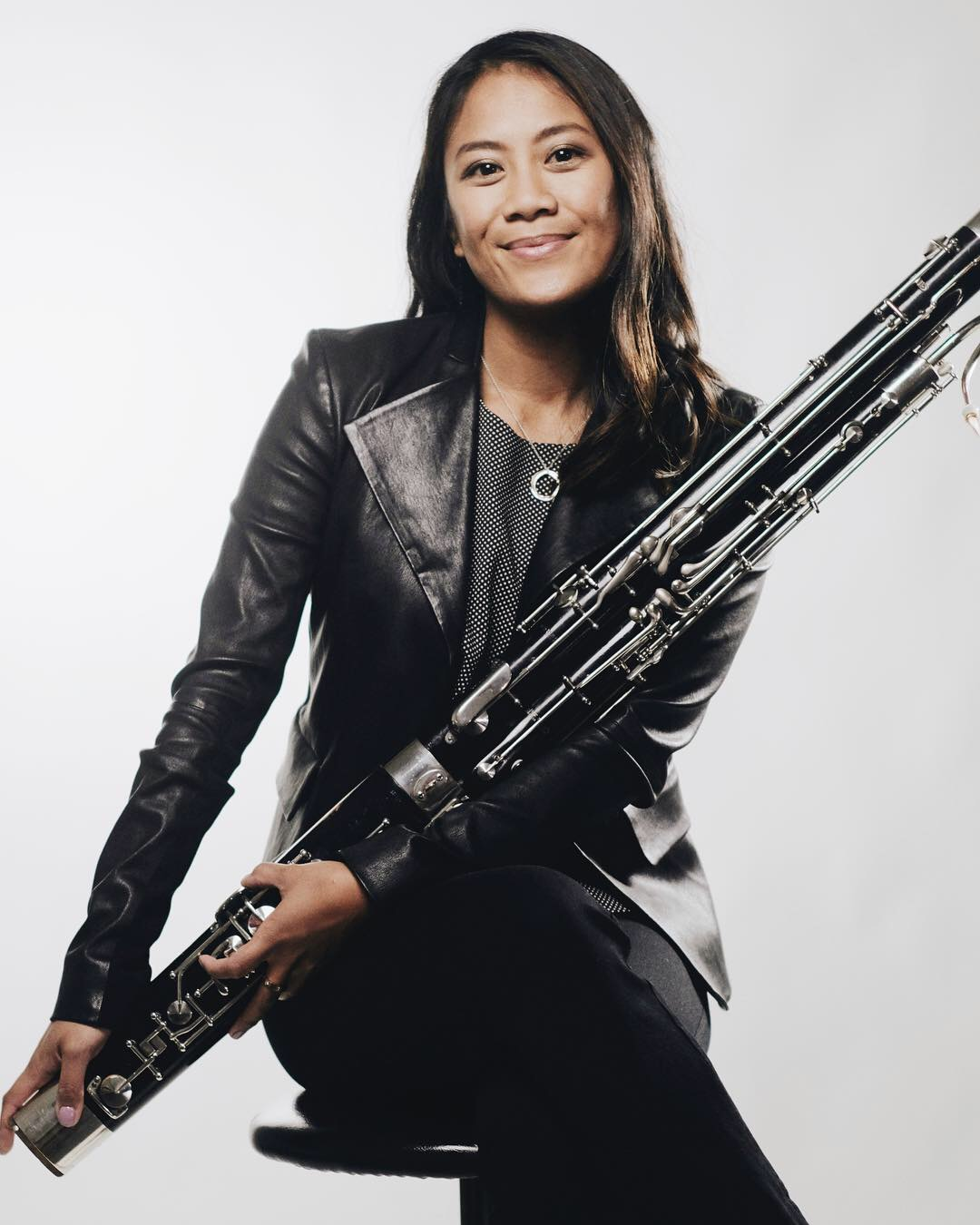 Marissa Olegario – Fred Fox School of Music